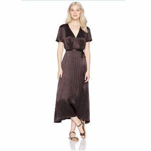 Billabong Lust Weekend Midi Wrap Dress - NWT!!!!